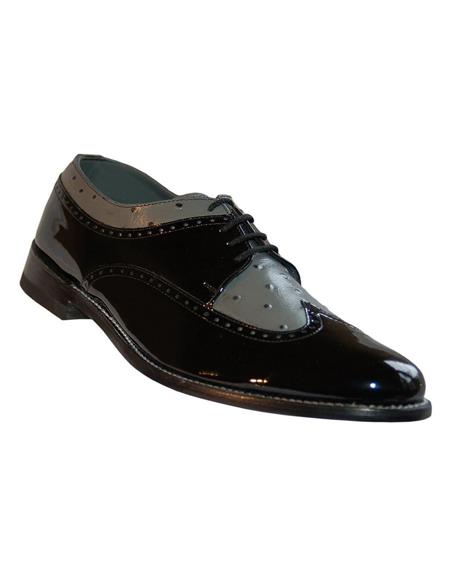 Tone Shoes Black and