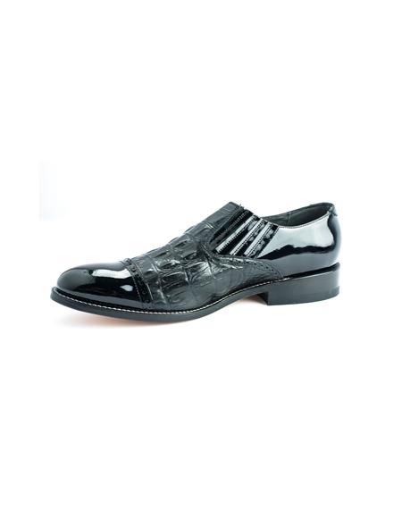 Tone Shoes Black