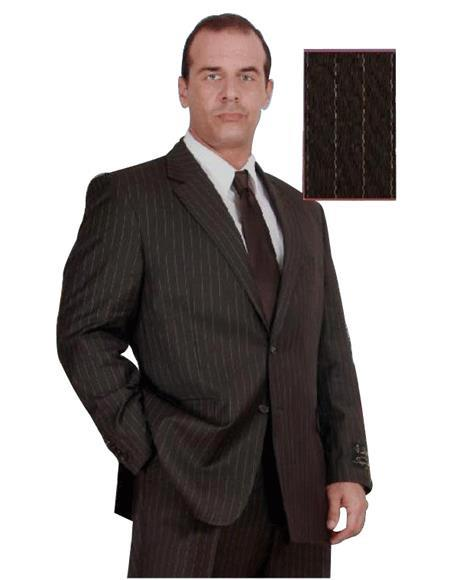 Sale Brown Suits