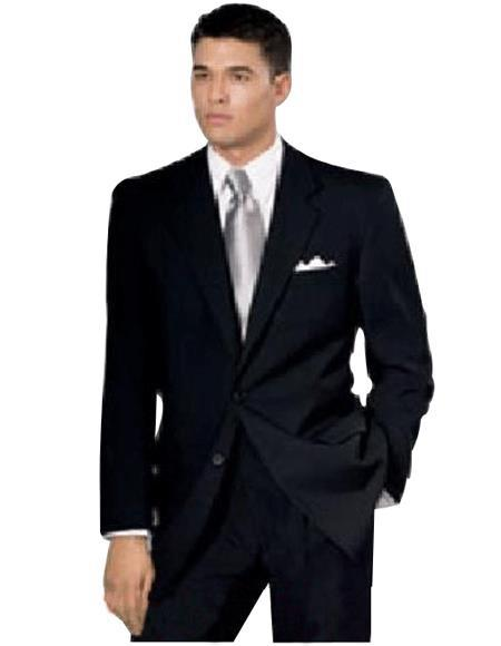 Black Suits Clearance Sale