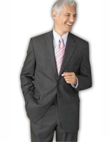 Sale Charcoal Gray Suits