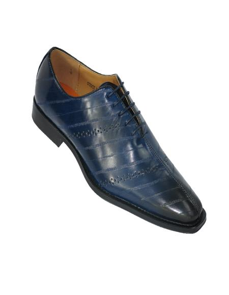 On Style Dress Shoe