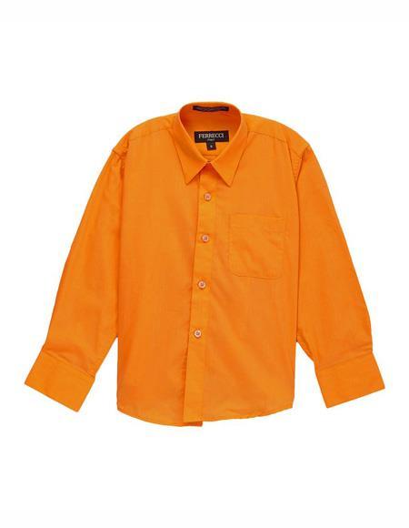 Shirt Button Closure