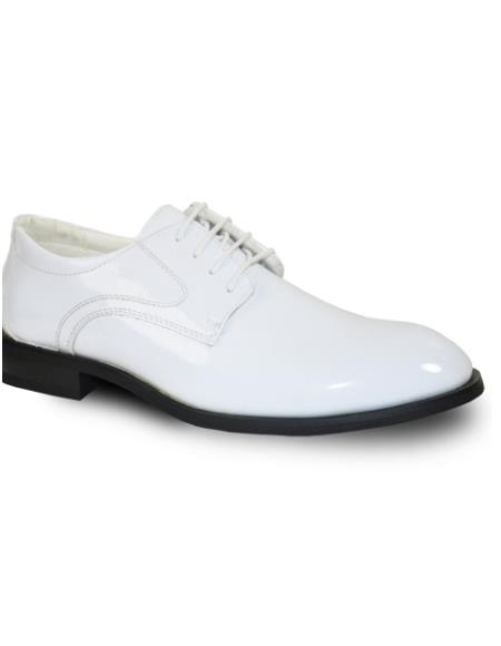 Shoe TAB Oxford Formal