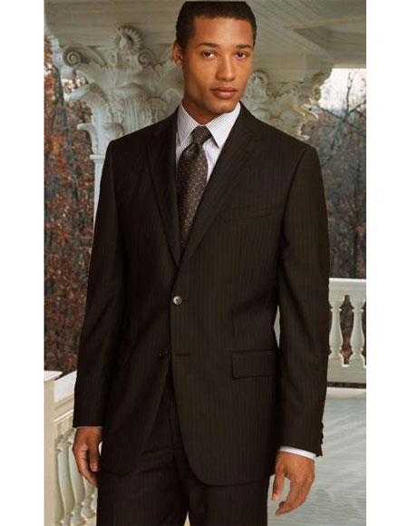 Notch Lapel Classic Relax
