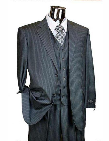 Classic Mens Suits Relax