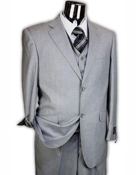 Classic Suits Relax Fit