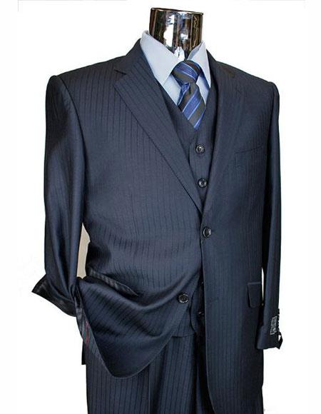 Mens Classic Suits Relax