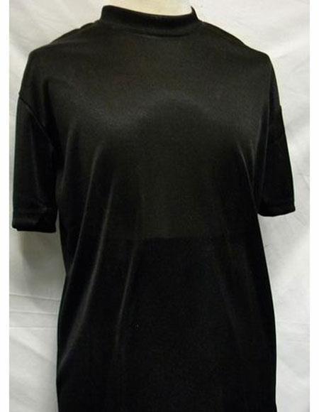 Shirts For Men Black