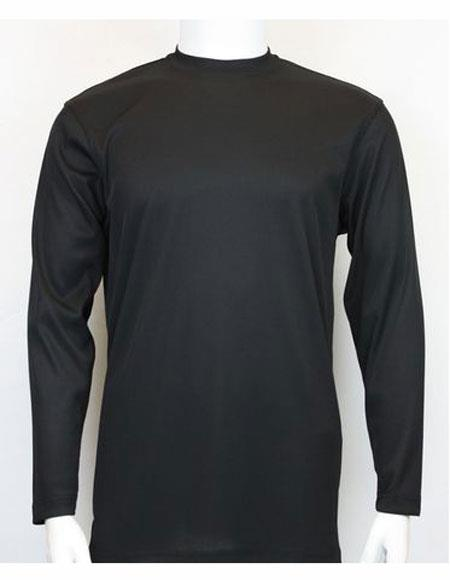 Shirts Black For Men