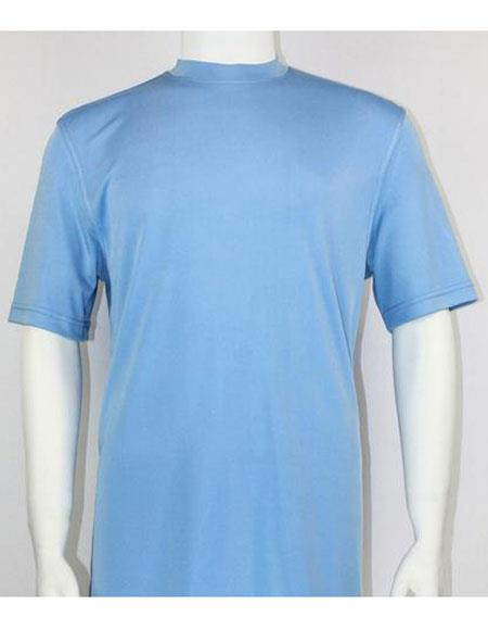 Shirts For Men Blue