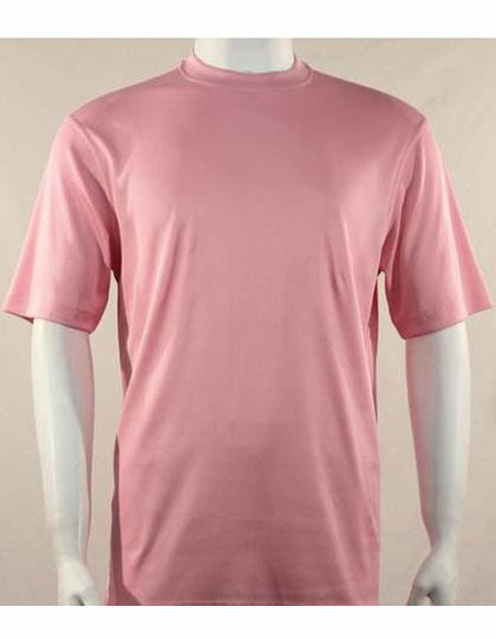 Shirts For Men Pink