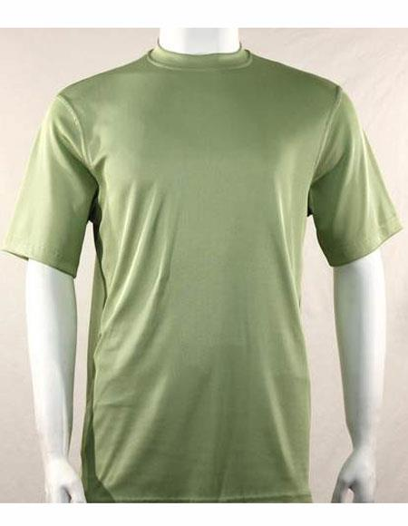 Shirts For Men Mint