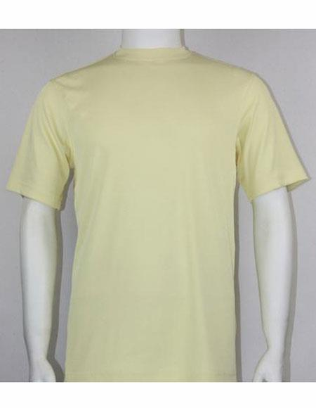 Shirts For Men Butter