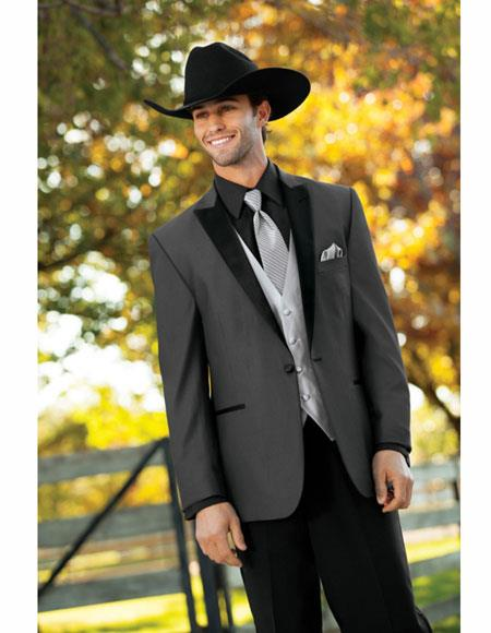Cowboy Suit Jacket perfect