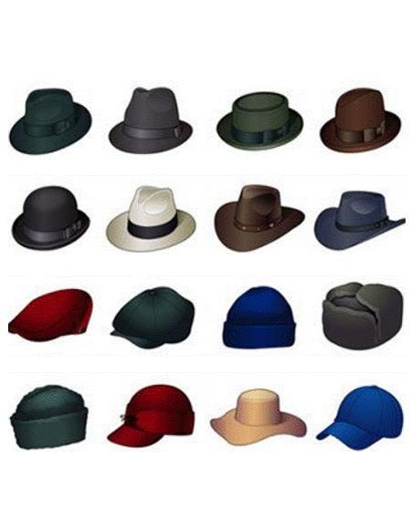 Hat Bundle 10 Hats