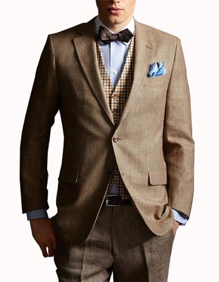 Gatsby Leonardo Dicaprio Suit