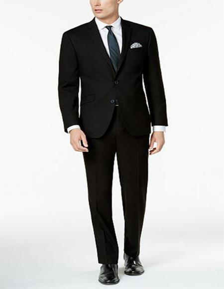 Men In Black International Suit