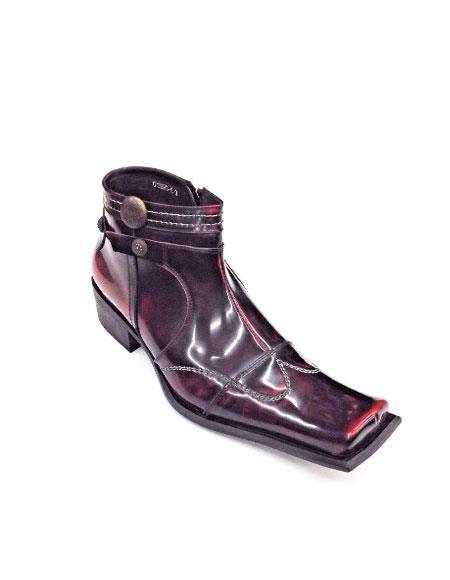 European Style Leather Zota