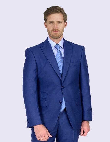 Men's Teakweave Suit