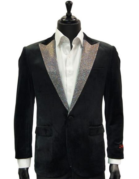 Dress Dinner Jacket With