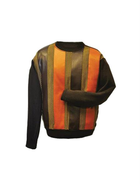 Sweater Available in Big
