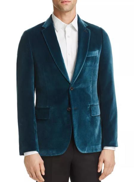 Blazer Mens Sportcoat