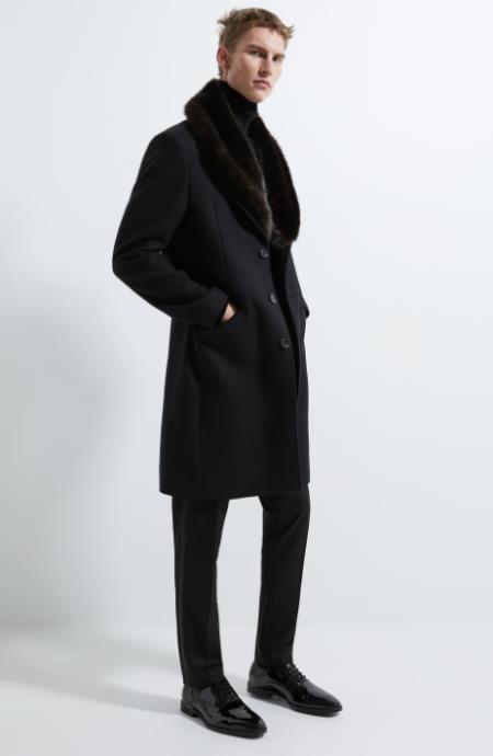 Collar Coat