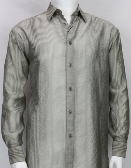 Sleeve Shirt 4685