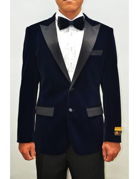 Imported Tuxedo Perfect For