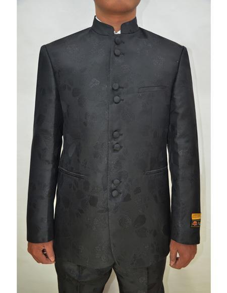 Wedding Indian Nehru Suit
