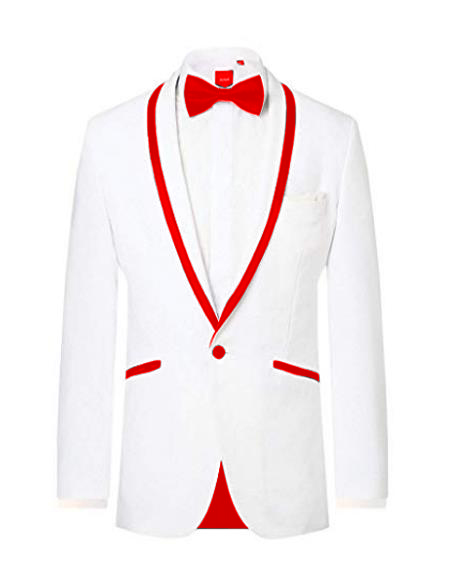 Wedding Tuxedo Dinner Jacket
