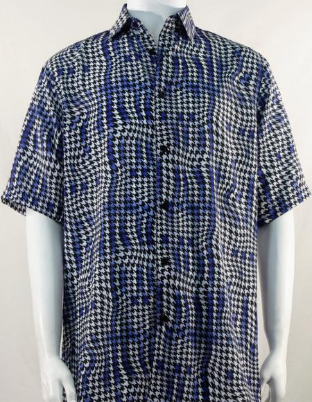 Sleeve Shirt 62541