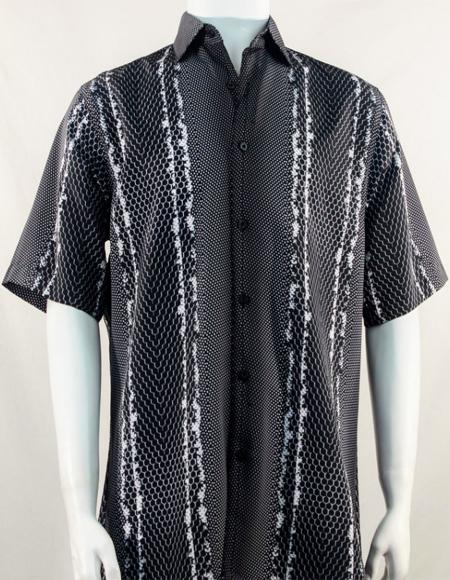Sleeve Shirt 62091