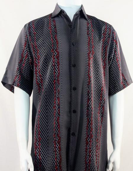 Sleeve Shirt 62071