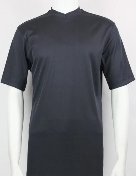 Bassiri Short Sleeve Shirts