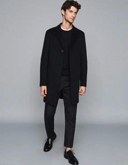 Epson Overcoat Black