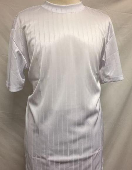 Silky Rayon Short Sleeve