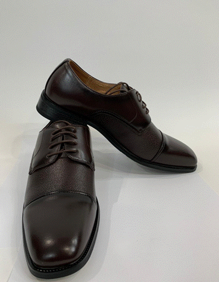 Two Toned Dress Shoes