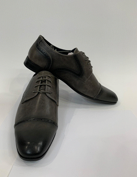Toned Dress Shoes Perfect