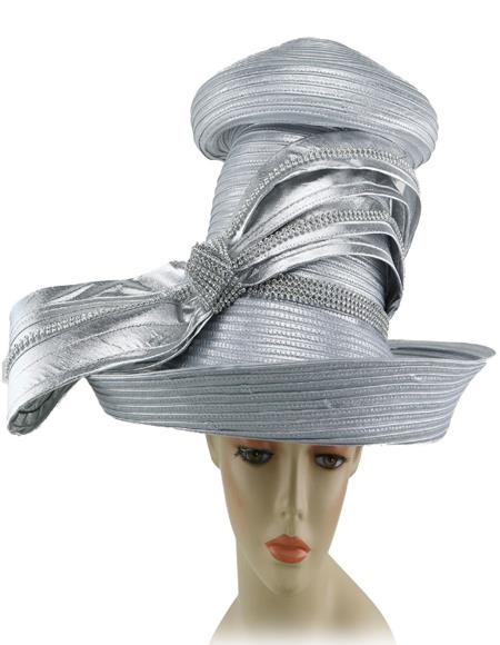 Church Hats