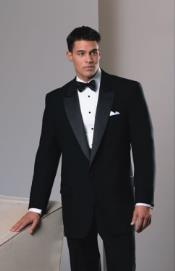 KA3301 Wool Fabric 1-Button Peak Neil Tuxedo