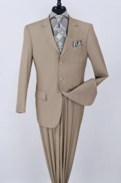 2 Piece Classic Suit -
