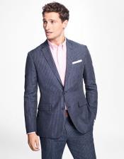 JSM-4545 Coming 2018 Alberto Nardoni Best Mens Italian Suits