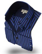 High Collar Shirt Rumba