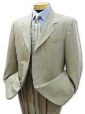 UK98 Khaki Light Tan khaki Color ~ Beige ~Sand~Stone