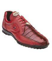 Belvedere attire brand Vasco Hornback