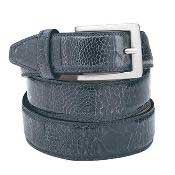 attire brand Genuine Ostrich Belt