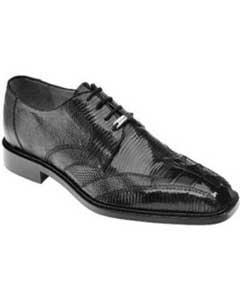 PNR71 Belvedere attire brand Topo Hornback & Lizard Shoes
