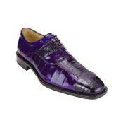 LS7600 Belvedere attire brand Men's Purple color shade Genuine